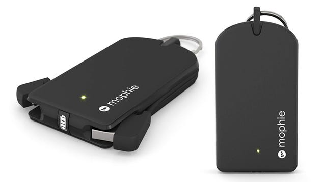 Mophie's New Battery Pack Is So Tiny, It Could Make ...