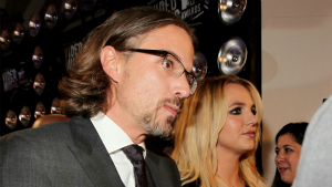 Christian Bale Visits Aurora Shooting Victims