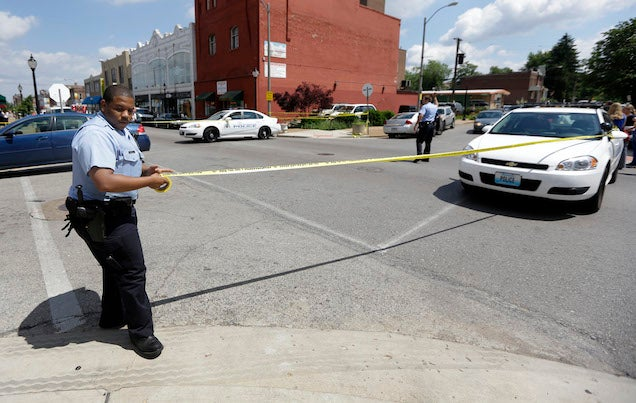 Police Shoot and Kill Man in North St. Louis