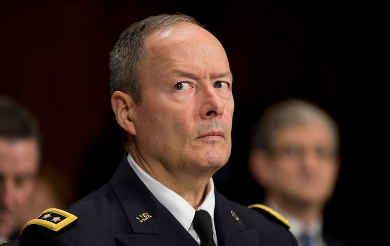 NSA Head Offered to Resign After Snowden Leaks