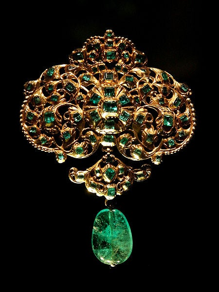 Acid and Gold: The Modern Alchemy of Artificial Gemstones