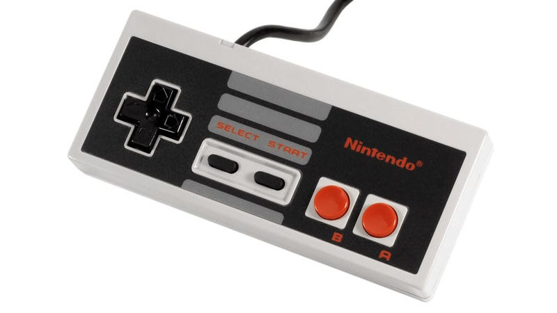 A Look at Decades of Nintendo Controller Innovation