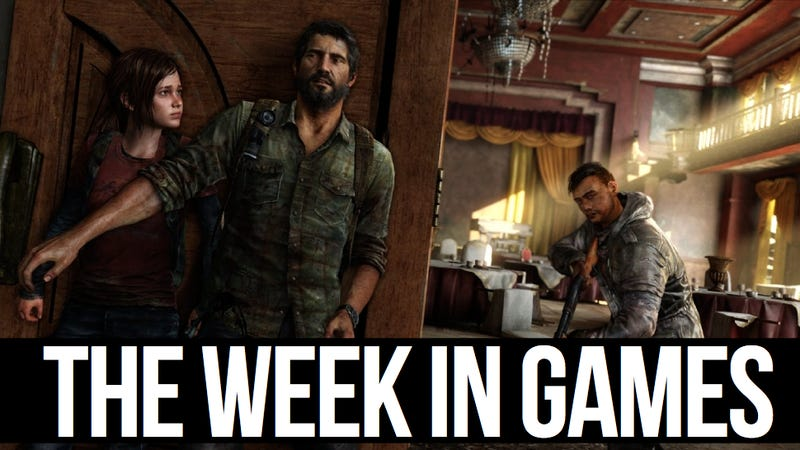 The Week in Games: Last and Leaf of All