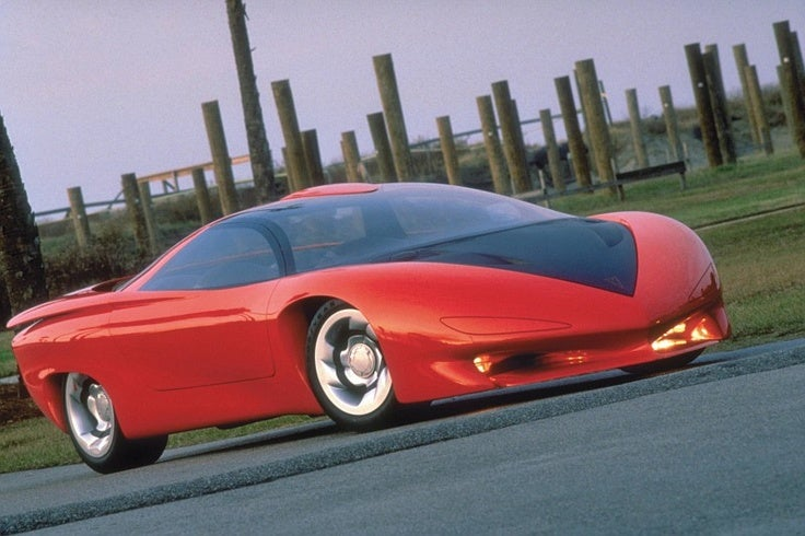 Restomod: Pontiac Banshee