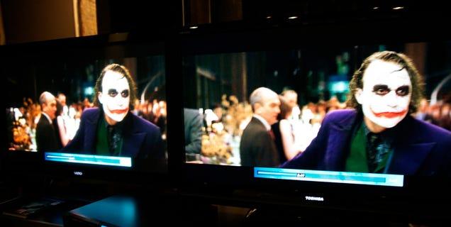 Cheap HDTV Battlemodo: The Best Sets Under $900