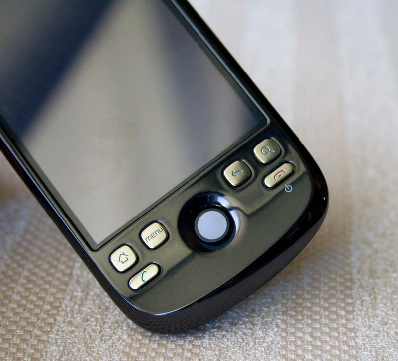 T-Mobile myTouch 3G (Google Ion) Review: Most Improved Award