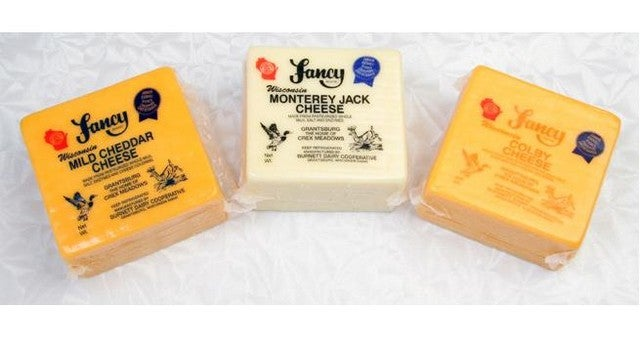 Worth It: Nothing Says 'I Love You' Like A Box of Cheese