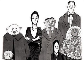 Addams Family Is The New Coraline?