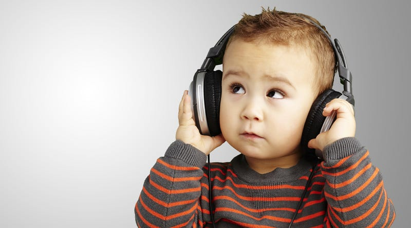 Are Cassettes the Best Music Format for Toddlers?