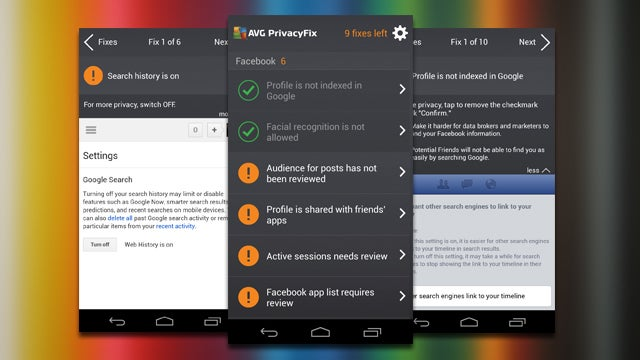 Android Apps of the Week: Silent Text, MetroNap, PrivacyFix and More