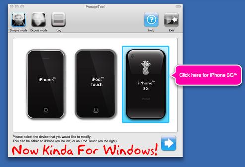 iPhone 2.0 Gets Pwning On Windows (Unlock, Jailbreak) Via Convoluted Process