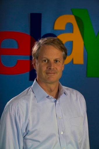 eBay would like you to forget about Skype now
