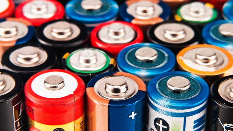 Which Of Your Gadgets Has The Most Impressive Battery Life?