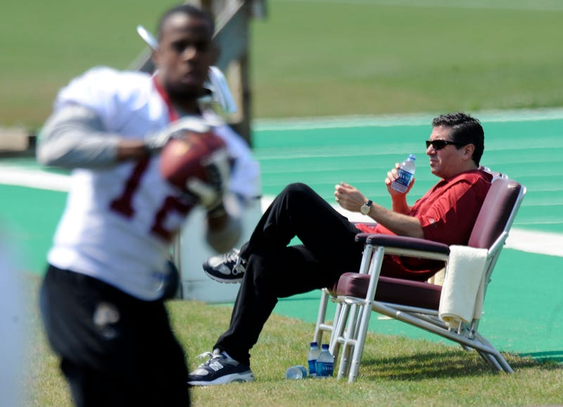 Dan Snyder's Dickhead Behavior Is A Complex Thing