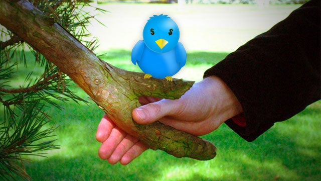 Top 10 Uses for Twitter (That Aren't Self-Indulgent)