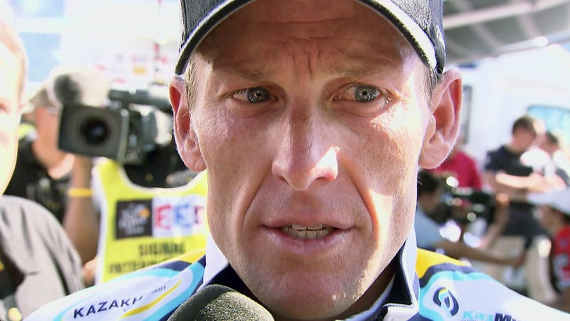 Lance Armstrong And The Other Liars Who Fascinate Alex Gibney