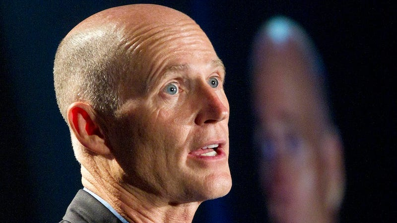 Satanists Are Now Supporting Florida Governor Rick Scott