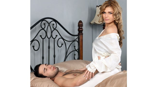 Do You or Someone You Love Suffer From Sexsomnia?