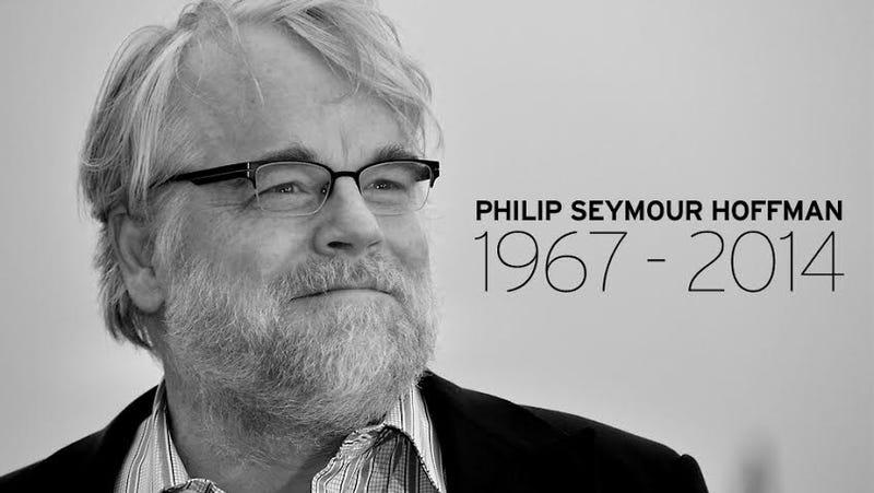 Award-Winning Actor Philip Seymour Hoffman Dead at 46