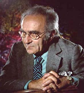 """Jacob Bronowski and """"The Tragedy of Mankind"""""""