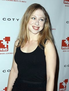 Chelsea Clinton To Be Wed In A Matter Of Weeks