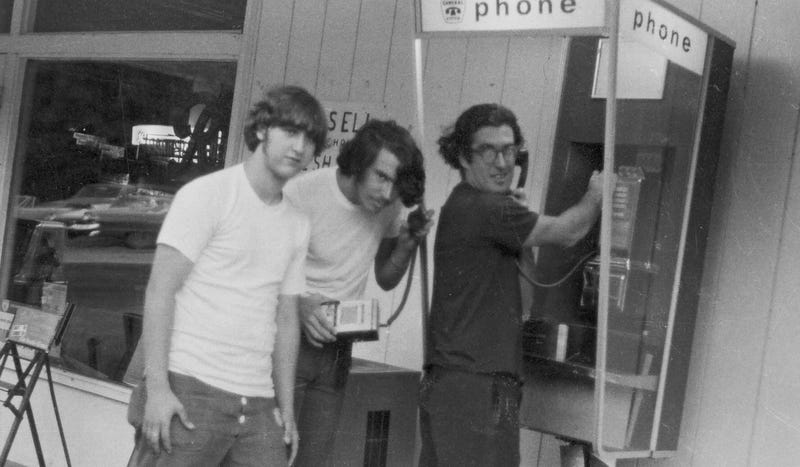 The 1970s Version of 4Chan Relied on Telephones for Their Pranks