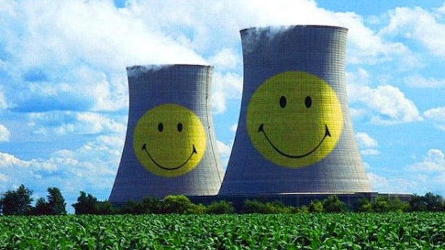 The US Government Is Banking on Small Nuclear Reactors for Future Energy