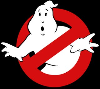 Ghostbusters' Future Not So Ethereal