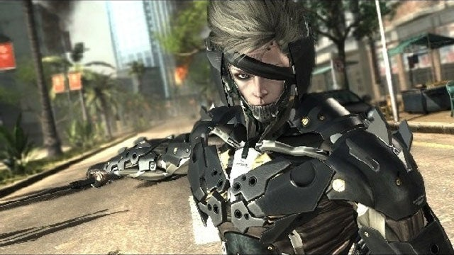 Metal Gear Rising's Developer Already Having to Placate Angry Fans