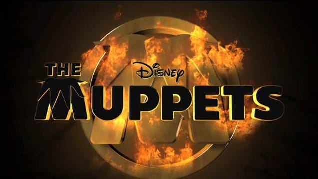 Muppets Make The Hunger Games Much More Appetizing