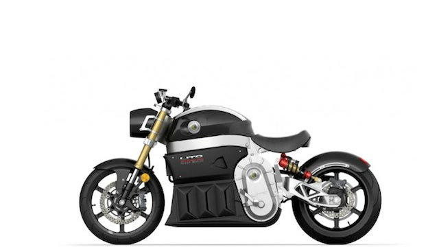This Electric Superbike Packs Enough Juice for 185 Miles of Cruising