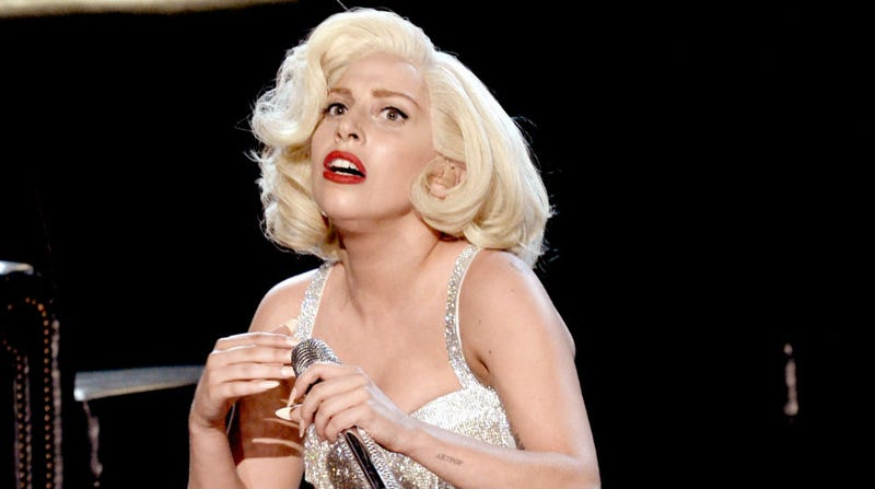 Lady Gaga's Muppet Thanksgiving Special Did Terribly In The Ratings