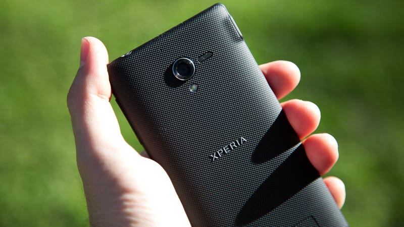 Sony Xperia ZL Review: Behind the Curve Everywhere It Counts