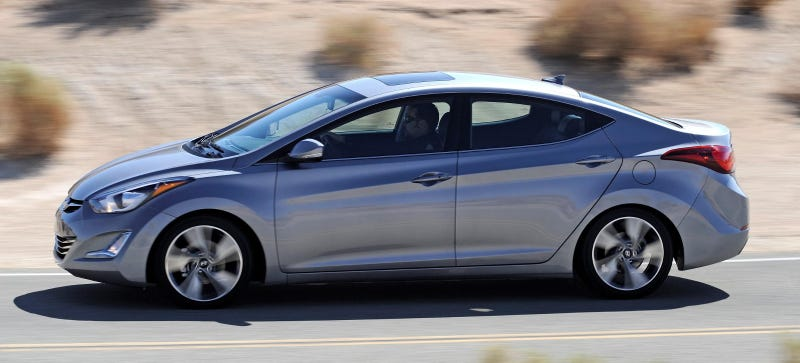 The Worst Cars (And Trucks, And Bikes, And Other Crap) We Drove In 2015