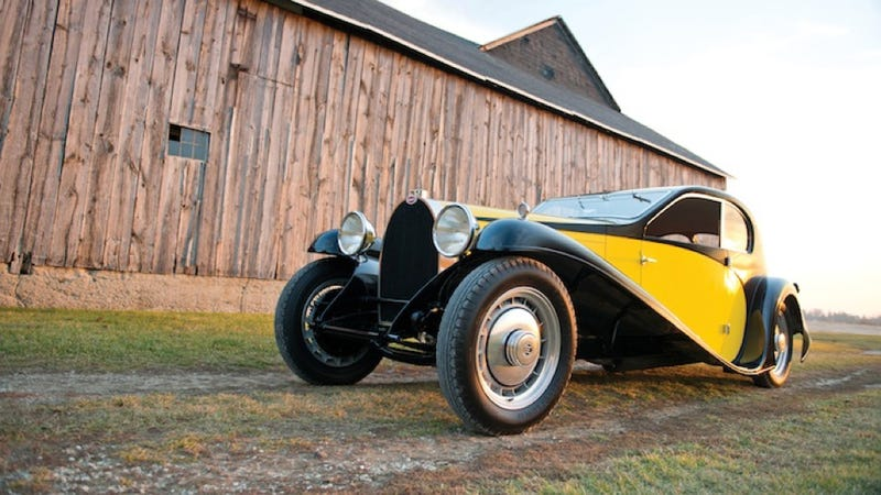 This Bugatti Will Cost You Every Dime You Have
