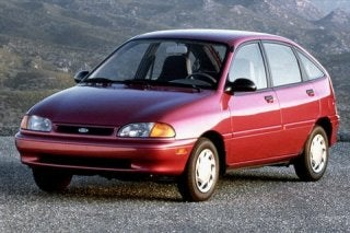 What's the Worst Car Sold in the US During Your Lifetime?