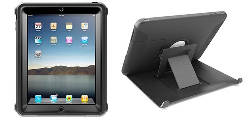 Otterbox's iPad Defender Case is Hardened With Three Protection-Layers