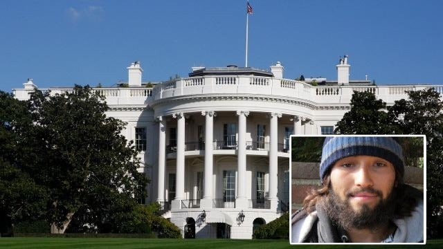 Alleged White House Shooter Was Driven by His Weird Obsessions