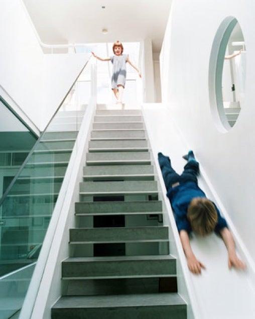 Slide Home Gallery