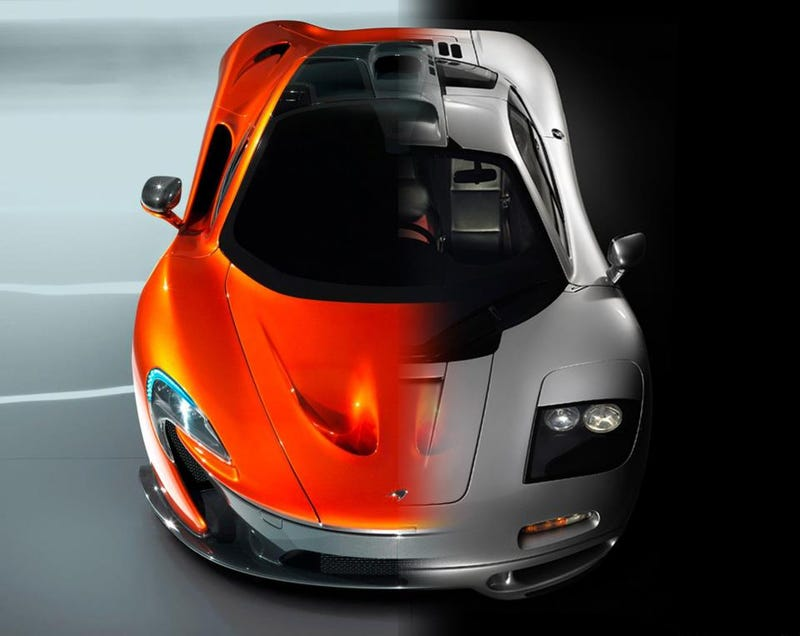 About Gordon Murray's Comments on Hypercars