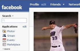 Minor League Pitcher Pokes MLB On Facebook