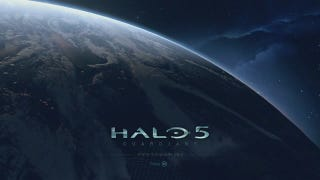 Listen to some Halo 5 music, if you'd like. We captured it from the upcoming game&