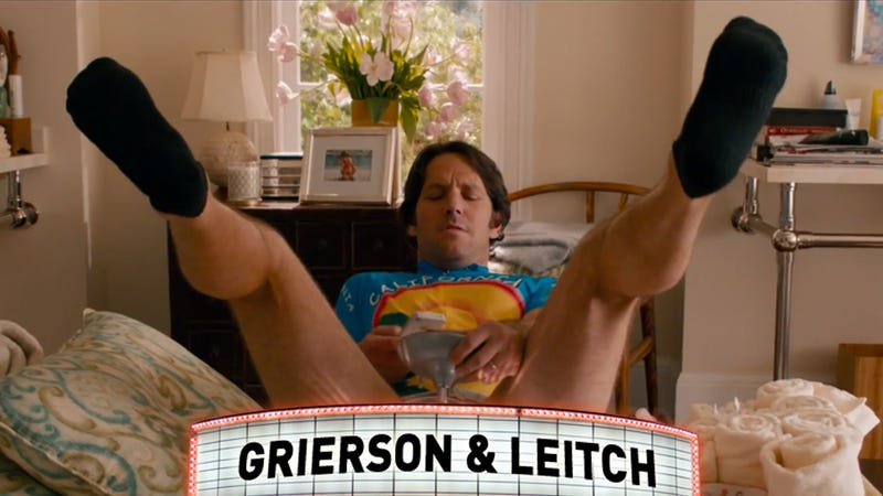 Creaks And Reeks. Judd Apatow's This Is 40, Reviewed.