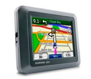Garmin's New Nuvi 500 GPS Does Driving, Walking, Boating Nav in One Unit