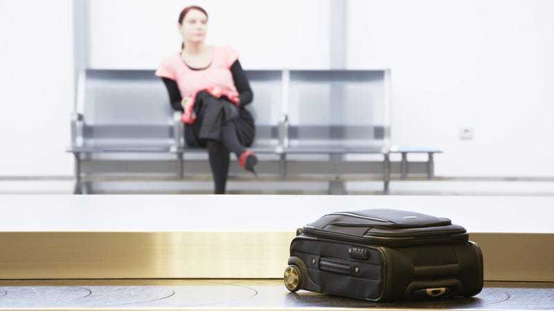 How to Get Your Luggage Back When the Airline Loses It