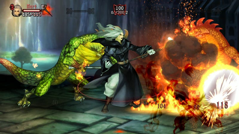 Dragon's Crown Is Looking Just Beautiful