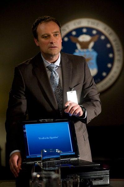 Stargate Universe episode 215