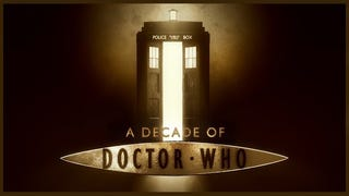 This 10 Years Of <i>Doctor Who</i> Tribute Video Makes Us All A Little Weepy