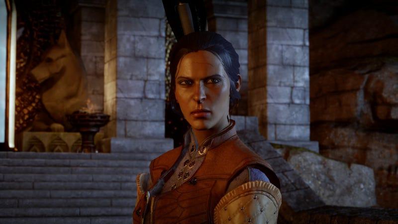 Dragon Age Inquisition: Trespasser: The Kotaku Review