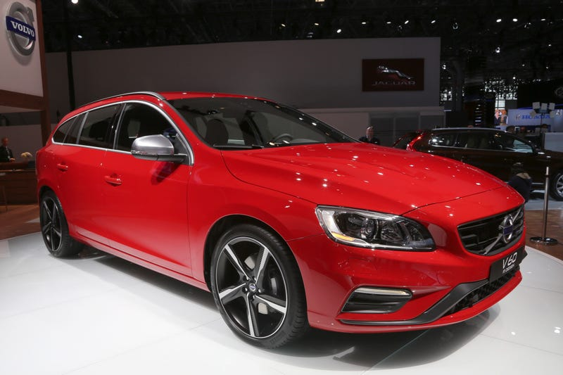 How Volvo (And A Few Shots) Convinced Me They're Not Dead Yet